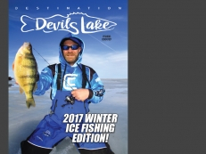 Destination Devils Lake 2017 Winter Edition