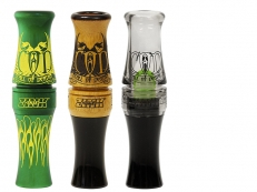 Goose Call Design and Selection