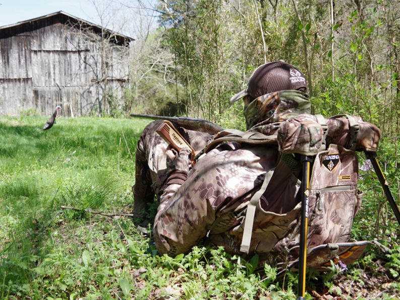 Choosing the Right Turkey Call