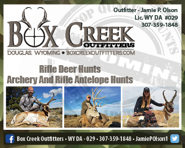 Box Creek Outfitters Square