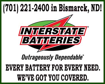 Interstate Battery Square