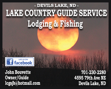 Lake Country Guide Service